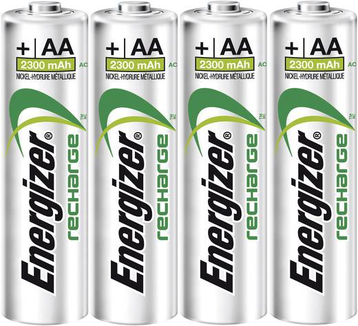 Energizer Extreme NiMh ceruzaakku, 2300mAh, 4db