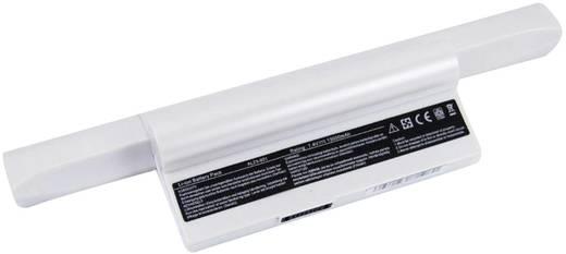 Notebook akku fehér Beltrona Eredeti akku: AL22-901,AL23-901,AP23-901 7.4 V 11000 mAh