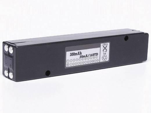 Pótakku csomag B5860 Bosch FuG10 és HFG10 készülékekhez