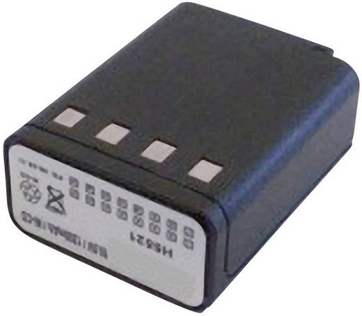Pótakku csomag H5521 für Motorola Radius P210-hez