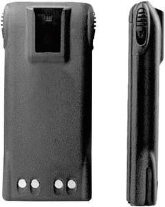 PMR adó vevő tartalék akkumulátor Motorola készülékekhez 7.2 V 2000 mAh Beltrona HNN9009 Beltrona