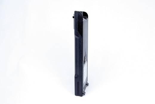 Tartalék akkucsomag, H7144H, Motorola FuG11b, GP 900, GP 1200, MT 2000, MT 2100, HT 1000 és MTS 2013 készülékekhez