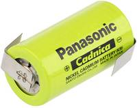 Sanyo NiCd forrfüles Baby C akkumulátor 1.2V 2500mAh Panasonic