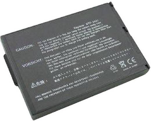 Notebook akku Beltrona Eredeti akku: 60.41H15.001,BTP-34A1 14.8 V 4400 mAh