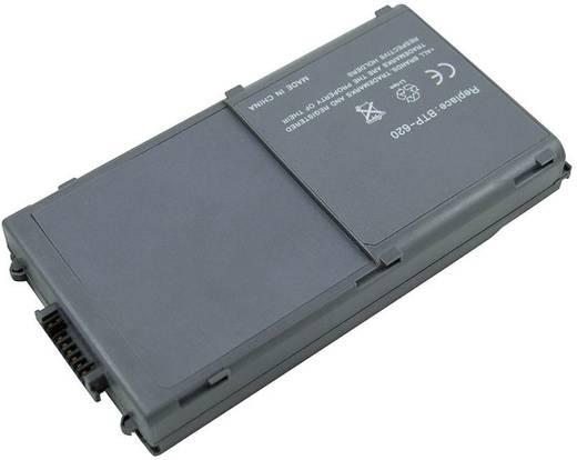 Litium ion laptop akkumulátor Acer 4400 mAh 14,8V Beltrona 252175