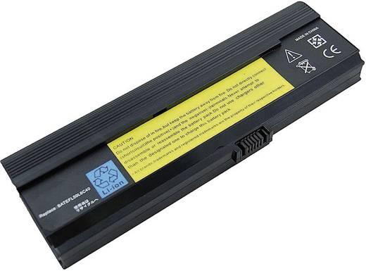 Litium ion laptop akkumulátor Acer 6600 mAh 11,1V Beltrona 252180