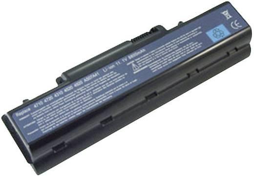 Litium ion laptop akkumulátor Acer 8800 mAh 11,1V Beltrona 252188
