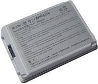 Apple iBook Litium ion notebook akkumulátor 4400mAh 14,4V Beltrona 252206 Beltrona