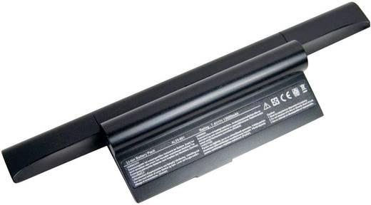 Notebook akku fekete Beltrona Eredeti akku: AL22-901,AL23-901,AP23-901 7.4 V 11000 mAh