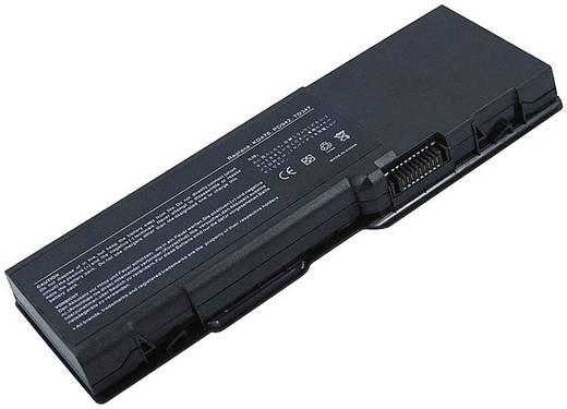 Litium ion laptop akkumulátor Dell típusokhoz 4400 mAh 11,1V Beltrona 252249