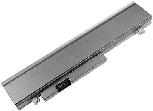Litium ion laptop akkumulátor Dell típusokhoz 1900 mAh 14,8V Beltrona 252227
