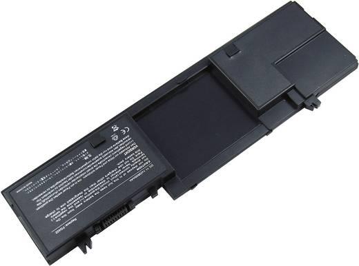 Litium ion laptop akkumulátor Dell típusokhoz 3600 mAh 11,1V Beltrona 252270