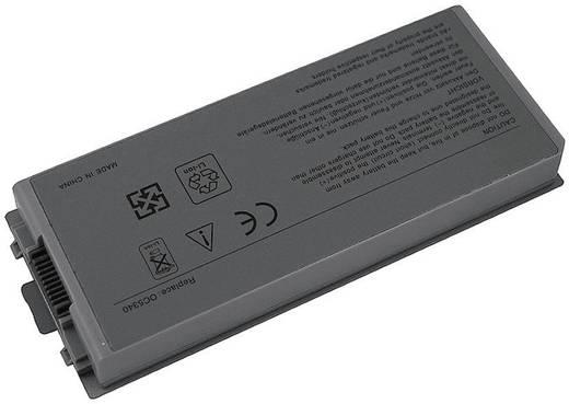 Notebook akku Beltrona Eredeti akku: 310-5351,312-0279,C5331,C5340,D5505,D5540,F5608,G5226,Y4367 11.1 V 4400 mAh