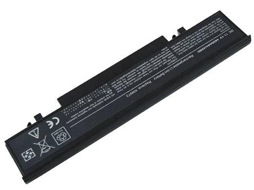 Litium ion laptop akkumulátor Dell típusokhoz 4400 mAh 11,1V Beltrona 252321