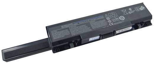 Litium ion laptop akkumulátor Dell típusokhoz 6600 mAh 11,1V Beltrona 252322