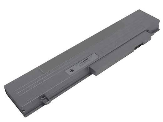 Litium ion laptop akkumulátor Dell típusokhoz 4400 mAh 11,1V Beltrona 252326