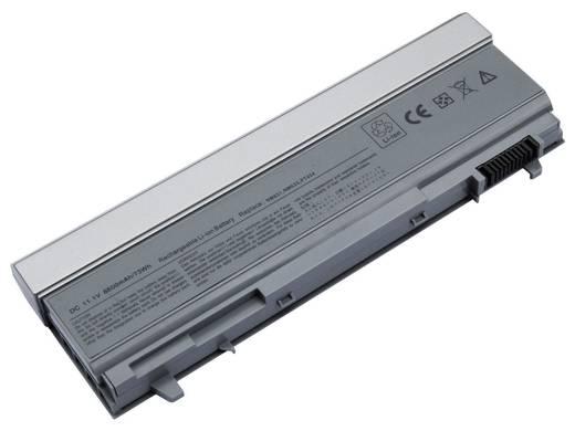 Litium ion laptop akkumulátor Dell típusokhoz 6600 mAh 11,1V Beltrona 252327