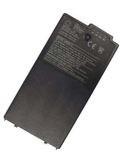 Litium ion laptop akkumulátor Compaq típusokhoz 4400 mAh 14,8V Beltrona 252329