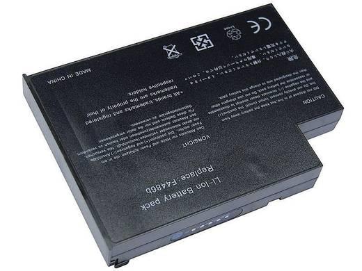 Litium ion laptop akkumulátor Acer 4400 mAh 14,8V Beltrona 252342