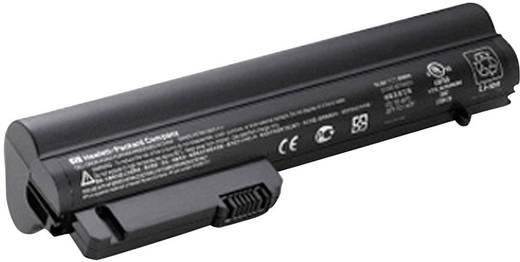 Litium ion laptop akkumulátor HP, Compaq típusokhoz 6600 mAh 10,8V Beltrona 252383