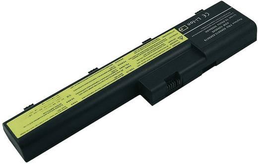 Litium ion laptop akkumulátor IBM típusokhoz 4400 mAh 10,8V Beltrona 252397
