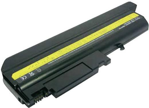 Litium ion laptop akkumulátor IBM típusokhoz 6600 mAh 10,8V Beltrona 252407