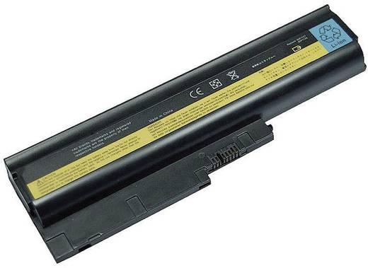 Litium ion laptop akkumulátor IBM típusokhoz 4400 mAh 10,8V Beltrona 252408