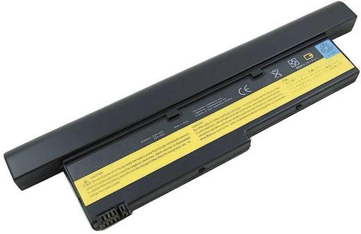 Litium ion laptop akkumulátor IBM típusokhoz 4400 mAh 14,4V Beltrona 252416
