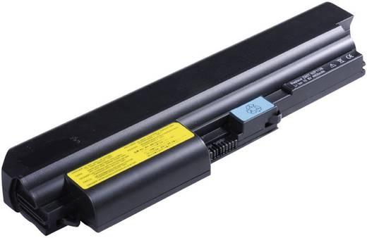 Litium ion laptop akkumulátor IBM típusokhoz 4400 mAh 10,8V Beltrona 252421
