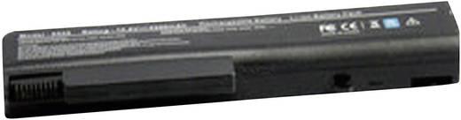 Litium ion laptop akkumulátor HP, Compaq típusokhoz 4400 mAh 10,8V Beltrona 6530B