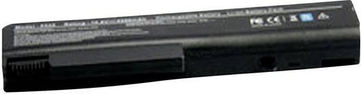 Litium ion laptop akkumulátor HP, Compaq típusokhoz 6600 mAh 10,8V Beltrona 6530BH