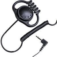 Dinamikus fülhallgató szkennerhez EP 300 Albrecht