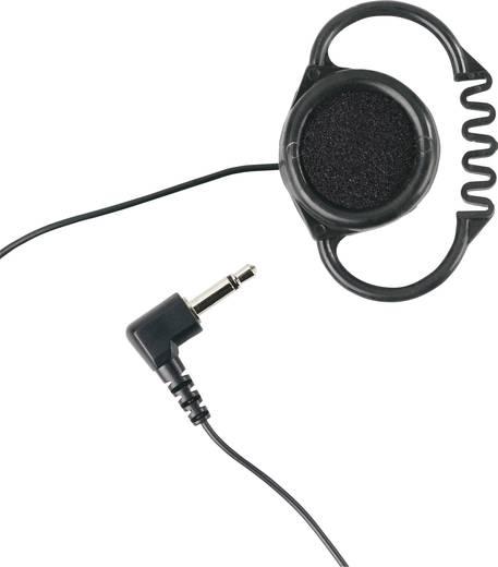 Dinamikus fülhallgató szkennerhez EP 300