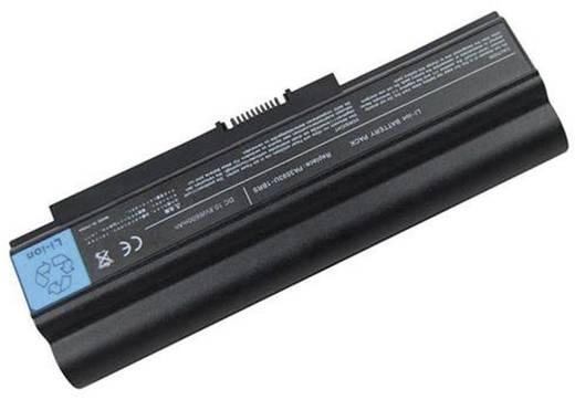 Litium ion laptop akkumulátor Toshiba típusokhoz 6000 mAh 11,1V Beltrona 252616