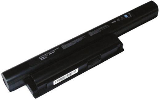 Notebook akku Beltrona Eredeti akku: VGP-BPS22,VGP-BPS22A 11.1 V 4400 mAh