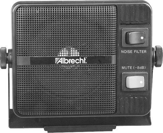 Albrecht CB hangfal, CB 20/905 20/905 7120, Alkalmas: 3,5 mm-es jack alj, CB rádió tartozékok