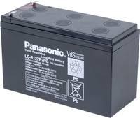 Ólomakku 12 V 7,2 Ah, Panasonic (LC-R127R2PG) Panasonic