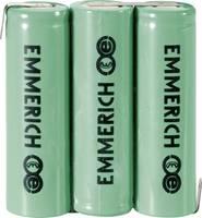Emmerich NiMH csomag AA 1500 mAh 3,6V, FT-1Z (255055) Emmerich