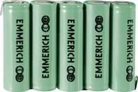 Emmerich NiMH csomag AA 1500 mAh 6 V, FT-1Z (255057) Emmerich