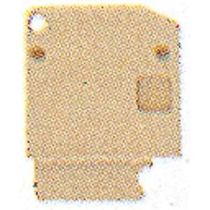 AP SAK4-10 DB Weidmüller Tartalom: 20 db Weidmüller