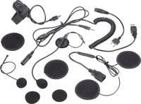 Motorkerékpáros headset, HS 100, Integrál sisakokhoz IMC