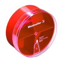Üres doboz Piros Weidmüller 9025420000 1 db Weidmüller