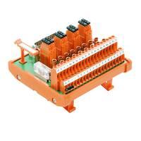 Átadó elem 1 db Weidmüller RS 8AIO I-M-DP SD S 50, 25 V/DC, V/AC (max) Weidmüller