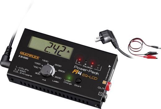 Power Peak A4 EQ-LCD 230V/12V