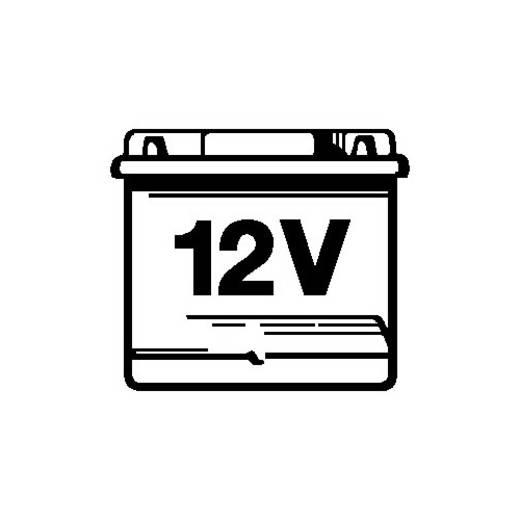 Modell multifunkciós töltő 12 V, 220 V 15 A Graupner