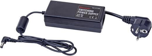 Graupner hálózati tápegység 60W 12V/DC 5A, 6465