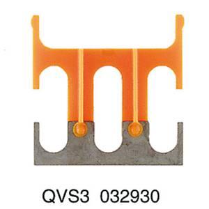 QVS 3 SAKT1+2 Weidmüller Tartalom: 20 db Weidmüller