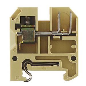 speciális modul AKZ 4 S WA 2X2.8 Weidmüller Tartalom: 100 db Weidmüller