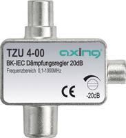 Axing TZU 4 Csillapítás szabályozó Axing