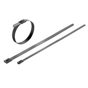 Kábelkötegelő (Sz x Ma) 4.6 mm x 100 mm SCT-C 4.6/100 445 N 100 db Weidmüller Weidmüller